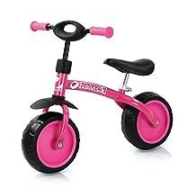 Hauck Super Rider 10 T80704 Walking Bike Pink