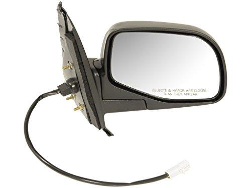Dorman 955-272 Ford/Mercury Power Replacement Passenger Side Mirror