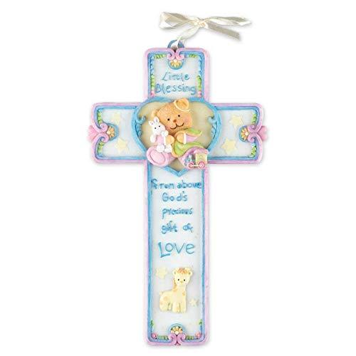 Dicksons Little Blessing Wall Cross ()
