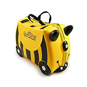 Trunki: The Original Ride-On Suitcase NEW