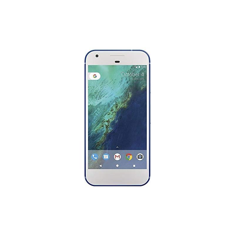 Google Pixel Phone - 5 inch display ( Fa