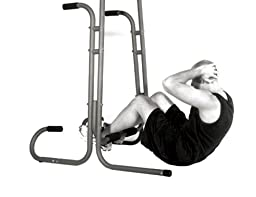 Free Standing Pull Up Bar - Sit up