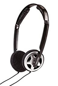 Sennheiser PX 100 Lightweight Collapsible Headphones (Discontinued by Manufacturer)