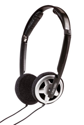 Sennheiser PX 100 Lightweight Collapsible Headphones review