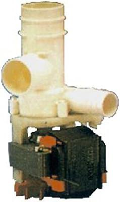 Bomba de desagüe de lavadora FAGOR COP EB21 - 237: Amazon.es: Hogar