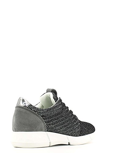 Canna saneakers Jeans Di bajas 18 TRUSSARDI 79S022 Fucile mujer q7wEBBY