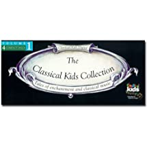 CLASSICAL KIDS - CLASSICAL KIDS COLLECTION - VOLUME 1