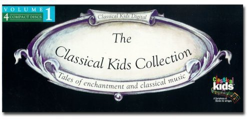 Classical Kids: Collection by Alliance