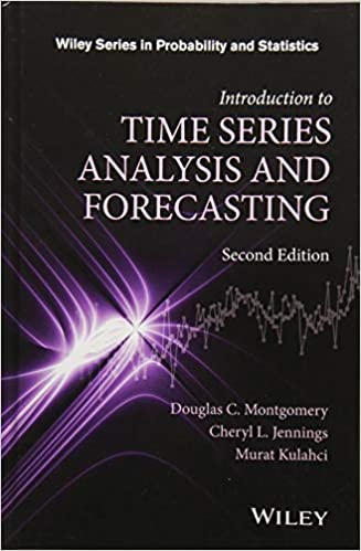 Amazon com: Introduction to Time Series Analysis and
