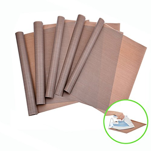 5-pack-ptfe-teflon-sheet-for-heat-press-transfer-sheet-non-stick-16-x-20-heat-resistant-craft-mat
