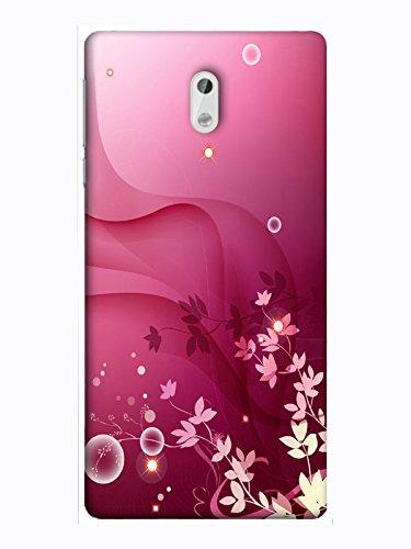 new concept d71df e8747 Treecase Designer Printed Back Case For Nokia 3