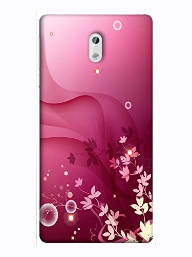 new concept 23774 61b44 Treecase Designer Printed Back Case For Nokia 3