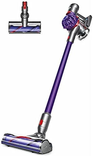 Dyson V7 Motor Head batería extra Aspiradora de mano púrpura de ...