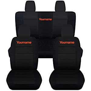2013 jeep rubicon seat covers confirm