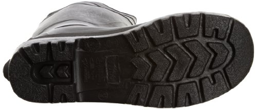 Dickies Super Safety Stivale In Gomma, Uomo, Nero (Black), 41