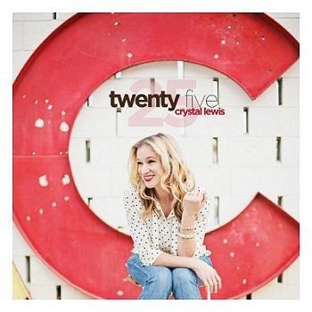 Crystal Lewis Cd - Twenty Five - Crystal Lewis (2C