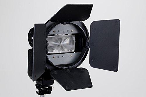 スピードライト用 ライトカッター spc202の商品画像