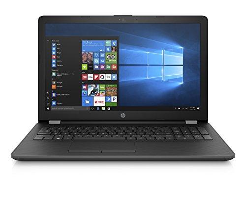 """Hewlett Packard 15.6"""" Notebook (i3-6006U, 4GB DDR4, 500GB HDD, Windows 10 Home), 15-bs022ca"""