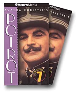 Poirot Set 7 [Import]