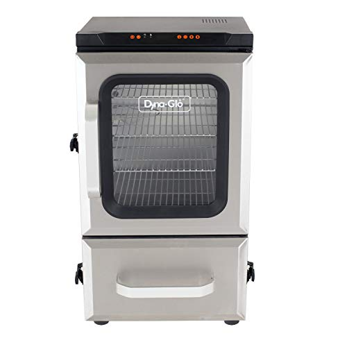 "Dyna-Glo DGU732SDE-D 30"" Digital Bluetooth Electric Smoker"