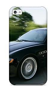 TYH - 44K4 Pretty ipod Touch 4 Case Cover/ Maserati Quattroporte Series High Quality Case phone case