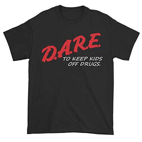 DARE To Keep Kids Off Drugs T-shirt, Hoodie, Sweater, Long Sleeve