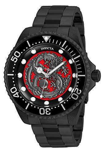 - Invicta Automatic Watch (Model: 26492)
