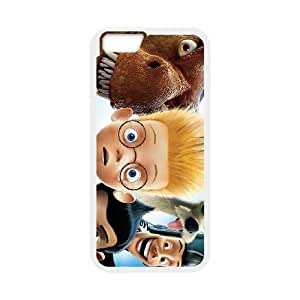 iphone6 4.7 inch Phone Case White Meet the Robinsons Lewis CZL5837628