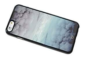 1888998491357 [Global Case] Galaxia Espacio Infinito Azul Estrellas Nebulosas Sueña Cielo Universo Hipster Las supernovas Negro Nube Chispa (TRANSPARENTE FUNDA) Carcasa Protectora Cover Case Absorción Dura Suave para Apple iPhone 5 / 5S