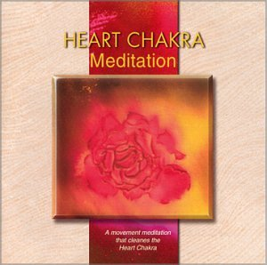 heart chakra meditation karunesh