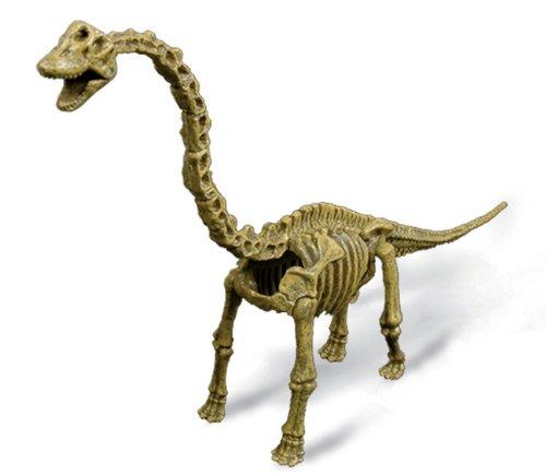 ジュラシックエッグ ブラキオサウルス (骨格模型)   B005GHO7Y2