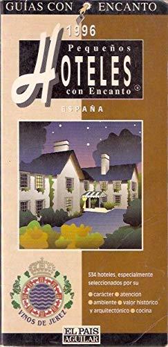 Pequeños hoteles con encanto España: Amazon.es: Gallardo, Fernando ...