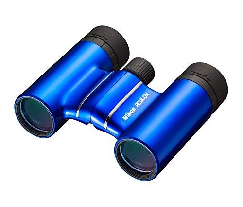 Nikon 8266 ACULON 8x21 T01 Binocular (Blue) by Nikon