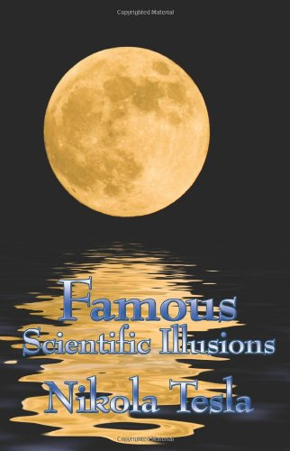 Famous Scientific Illusions PDF Text fb2 book