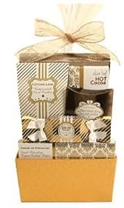 Amazon.com : Houdini Christmas Cheer Gourmet Candy Gift ...