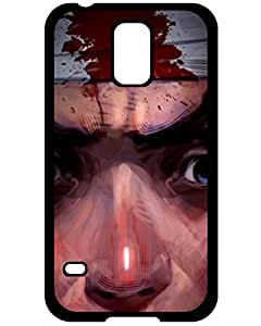 Valkyrie Profile Samsung Galaxy S5 case case's Shop Hot Hot Case Cover Protector For I Am Legend - Isolation Samsung Galaxy S5 5982153ZD150758683S5