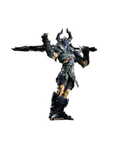 DC Unlimited World of Warcraft Series 8: Argent Nemesis: The Black Night Action Figure