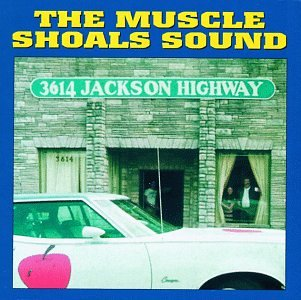 various artists the muscle shoals sound amazon com music