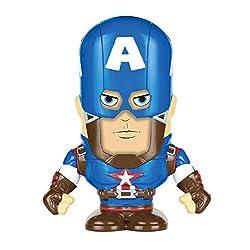 App Dudes Captain America Smartphone Stand