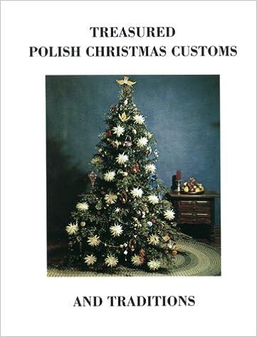 Treasured Polish Christmas Customs and Traditions Carols