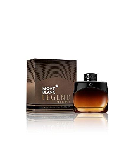MONTBLANC Legend Night Eau De Parfum, 1.7 fl. oz. by MONTBLANC