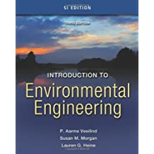 Amazon susan m morgan books introduction to environmental engineering si version by p aarne vesilind 2010 01 01 fandeluxe Gallery