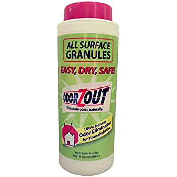 Amazon Com Odorzout All Surface Odor Removal Granules 30