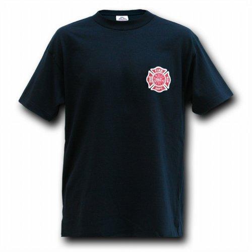 New Fire Department T-Shirt
