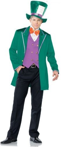 Mad Tea Party Host Adult Costume - X-Large]()