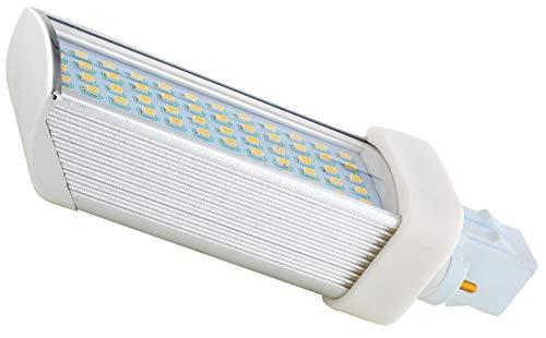 KODAK LED Lighting Kodak K41043 10W PLC-G24q-3 3000K Light Bulb, Clear