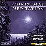 Christmas Meditation 3