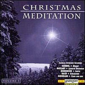 Christmas Meditation 3 by Delta