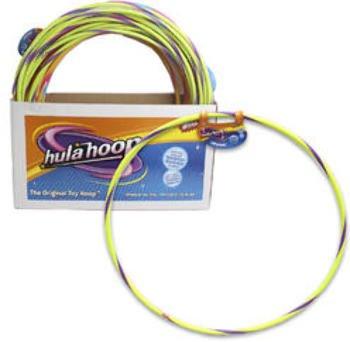 (Original Wham-O Hula Hoop (36)