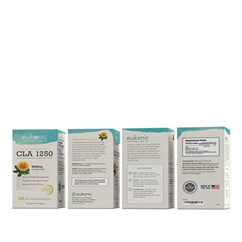 CLA Safflower Oil Review (UPDATED 2018): Does It Really Work?